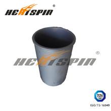 Cylindrée / manchon Komatsu 4D95 Pièce de rechange 6207-21-2110