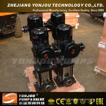 Yonjou Vertical Multistage Pump