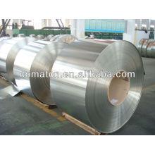Zinn Stahl für Kronenkorken und Dosen machen