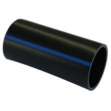 Supply flexible plastic agriculture pressure water pe100 hdpe pipe