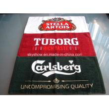 OEM Service Printed Bar Towel (SST3015)