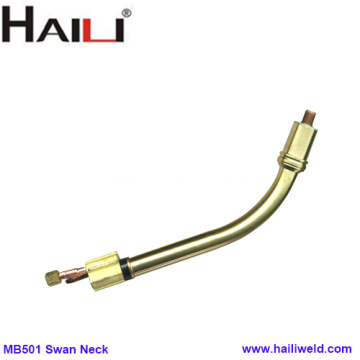 MB 501D Torch Neck Swan