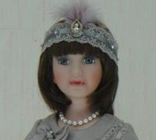 Beautiful Crown Dolls