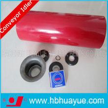 Conveyor Idler Roller, Carrying Roller, Impact Conveyor Roller of Dia 59-159mm