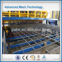 CNC-Stahl geschweißte Zaun Mesh-Panel-Maschine