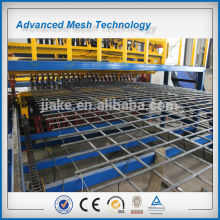 Best Price Automatic Rebar Mesh Making Machine Supplier