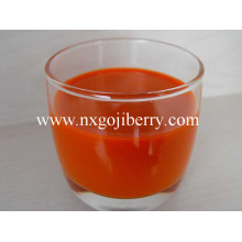 Ningxia Health Food Goji Berry Rohsaft