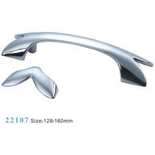 Mobiliário Acessórios Zinc Alloy Cabinet Handle (22107)