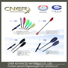 Marque Cner Paddle SUP en fibre de carbone de haute résistance et bravo supérieure faite par un fabricant professionnel