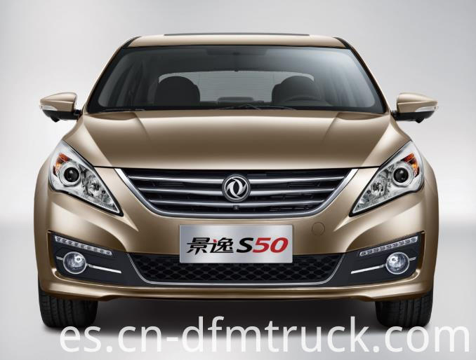 DONGFENG S50 (4)