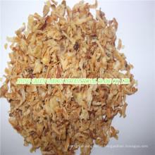 Gebratene Zwiebel (Fried Shalot) / gebratene Schalotte / gebratene knusprige Zwiebel
