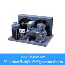 Unidades de condensación semiherméticas refrigeradas por agua Copeland
