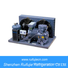 Copeland Water Cooled Semi-Hermetic Condensing Units