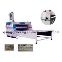Automatische Kartondruckmaschine (ZSY-2200 * 3200)