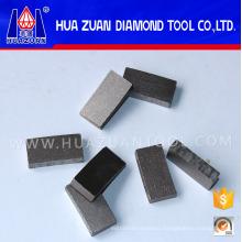 China Diamond Segments for Cutting Stone