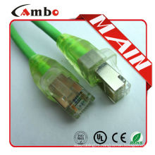 china factory network UTP/FTP/STP/SFTP cat6 lan cable guangzhou RJ45