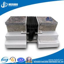Meishuo Floor to Floor Aluminium Extension Joint Cover