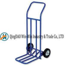 Hand Trolley Ht1585 PU Rueda de rueda