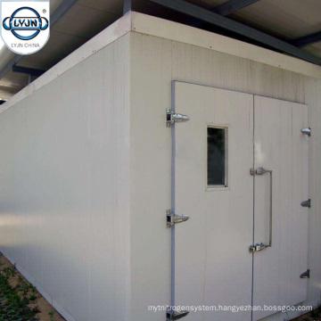 CACR-15 Insulation Crash Proof Controlled Atmosphere Door Cold Storage Room