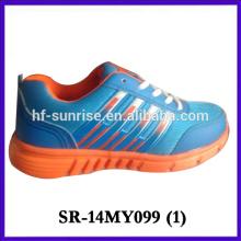 2014 nuevos modelos deportivos al por mayor zapatos zapatillas deportivas