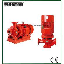Pumpe zur Brandbekämpfung