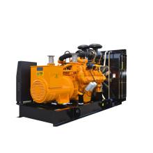 Honny Silent Erdgas-Generator-Set 300kW