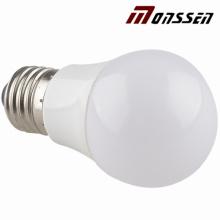 9W E27 алюминиевая крышка ПК свет лампы