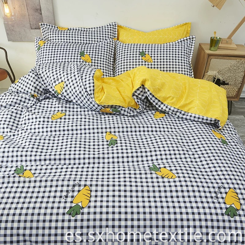 2018 Wholesale Printed Bedding,