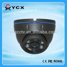 2016 nuevo producto AHD-HD de bajo coste 1 Megapíxel 1080P IR impermeable cámara CCTV AHD