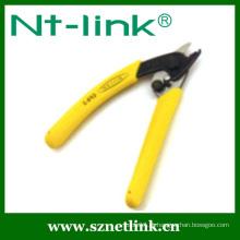 Separador de fibras utilizado para a camada de revestimento