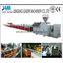 Best Selling PVC/UPVC Window/Door Profiles Extrusion Production Line Machine