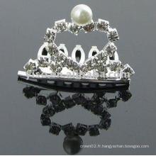 Peigne de tiara pour enfants