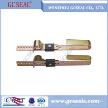 Sello de barrera de GC-BS001 para contenedor