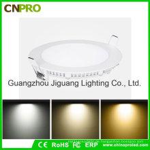 Großhandelshandels-205mm 225mm Durchmesser 18W LED Instrumententafel-Leuchte