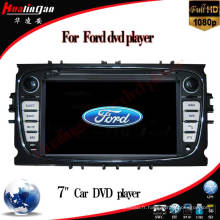 Auto GPS pour Ford Galaxy Car Video avec DVD-T avec Bt (HL-8780GB)
