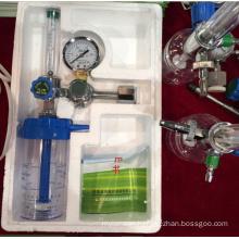 Medical Oxygen Bottle