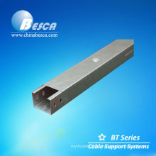 Galvanized Floor Cable Trunk (UL, IEC, SGS and CE)
