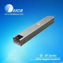 Tronco de cabo de piso galvanizado (UL, IEC, SGS e CE)