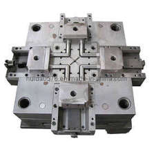 PPSU Pipe Fitting Mould