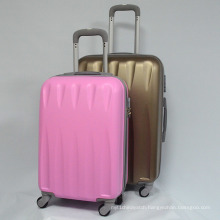 ABS Trolley Case Luggage Zippercase Hard Shell