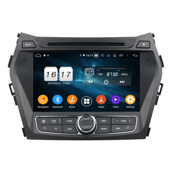 IX45 산타페 Android 9 Autoradio