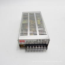 MEANWELL SP-150-12 150W 12V com fonte de alimentação PFC