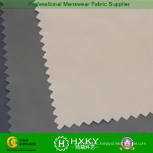 75D Polyester Memory Fabric with Twill for Down Coat