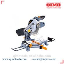 industrial miter saw 255mm 1800w 5000r/m yongkang qimo
