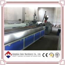 PVC Profile Extrusion Making Machine -Suke Machine