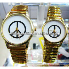 High Quality lovers wrist watches for couple gift