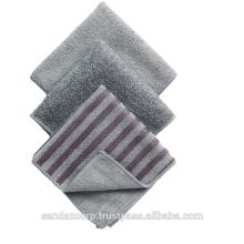 Cheap suede kitchen towel