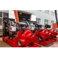 New Product! Diesel Engine Water Pump Set For Sale