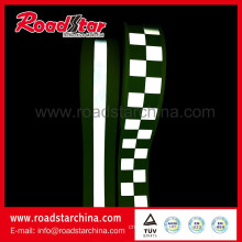 Wholesale Reflective Warning Tape for sports suits