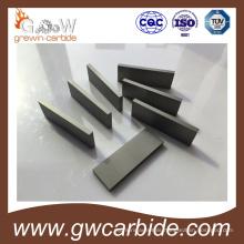 Tungsten Carbide Strips for Wear Parts
